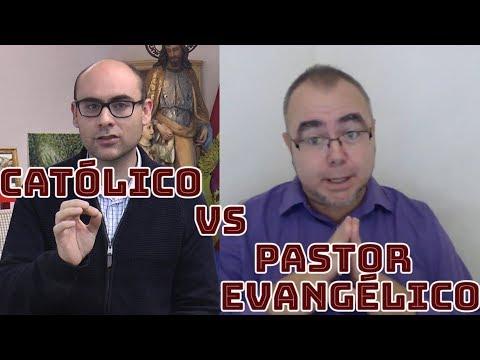 Catolico responde a pastor evangelico Eduardo Gutiérrez: la mediación de los santos es bíblica