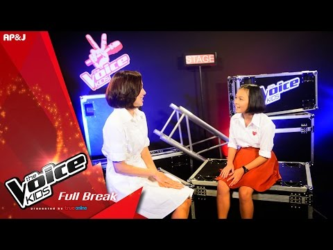 Thumbnail: The Voice Kids Thailand - Blind Audition - 7 Fep 2016 - Break 2