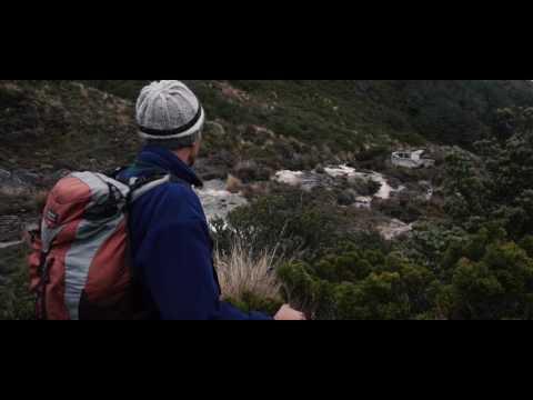 Mt Ruapehu New Zealand Travel video