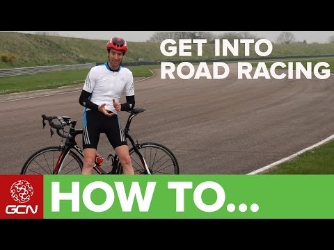 How To Get Into Road Racing | Racesmart