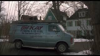 Иди посмотри... отрывок из фильма (Один Дома/Home Alone)1990