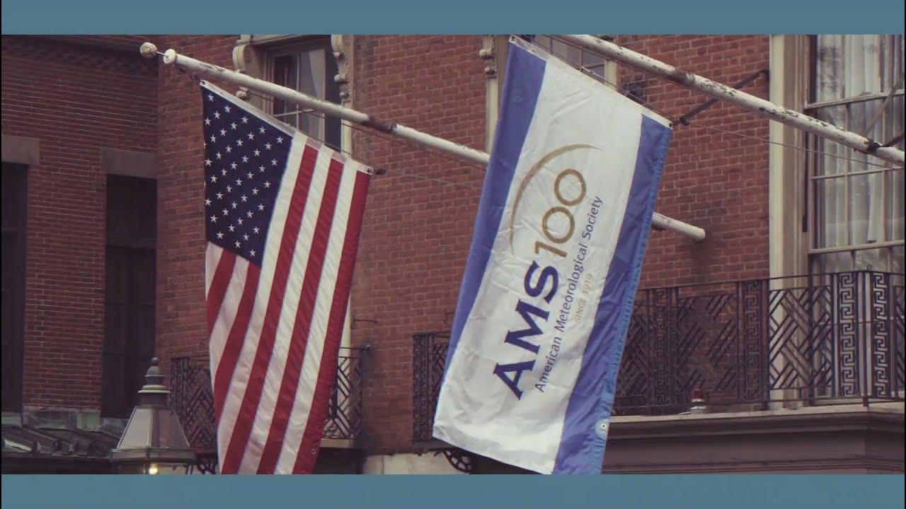 AMS 100 Year Anniversary