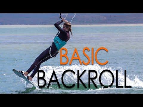 how-to-backroll-(kiteboard-/-kitesurf-tutorial)