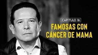 Famosas que han luchado contra el cáncer de mama...