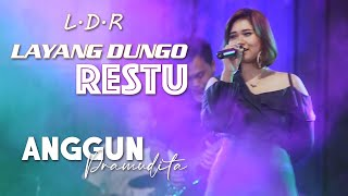 Anggun Pramudita - L.D.R Layang Dungo Restu (Official Music Video)