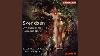 Symphony No. 2 in B-Flat Major, Op. 15: III. Intermezzo: Allegro giusto