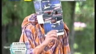 Super Dede season 2 Kartika Putri spesial Ramadhan episod 66 part 2