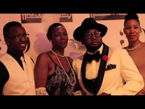 Titus 30th Birthday Party: Harlem Nights