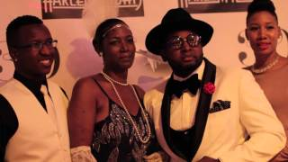 Titus 30th Birthday Party: Harlem Nights