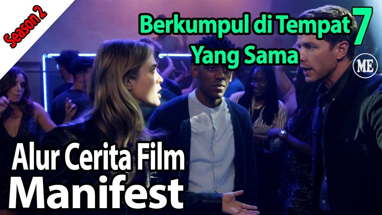 Download Berkumpul Di Tempat Yang Sama - Alur Cerita Film Manifest Season 2 Episode 7