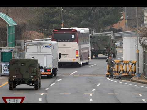 كوريا الجنوبية: المناورات مع أمريكا ستختصر لمدة شهر  - نشر قبل 2 ساعة