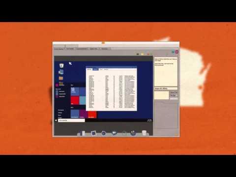 How Bomgar Remote Support Software Works?