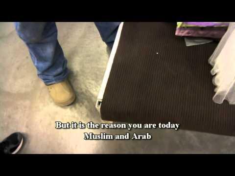 Arab Israelis on racism
