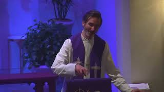 Sermon of March 18, 2020 St.Paul Evangelical Lutheran Church Services