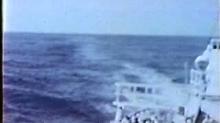 PanAm 943 Rescue