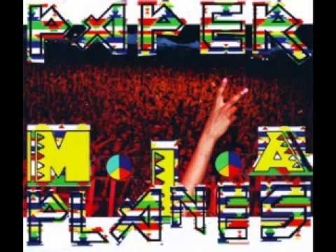 M.I.A. - PAPER PLANES // ORIGINAL CHORUS