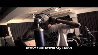 YouTube動画:Beats&Rhyme (remix) / H.K.R , SUNNY THE REDSUN , DIRTY KID & SNIPE