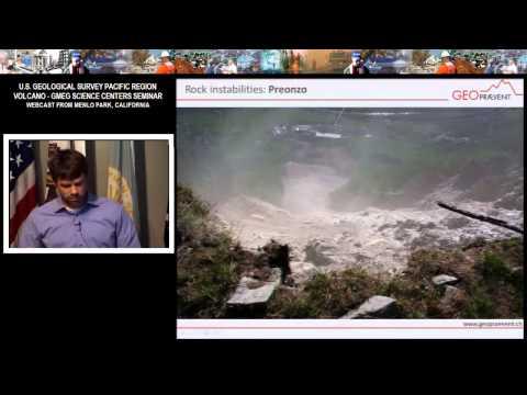 19 May 2015: Presentation by Lorenz Meier at USGS Menlo Park