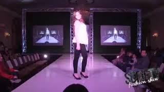 Charlie Matthews - Runway Montage @ Society Fashion Show