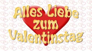 Valentinstag Video