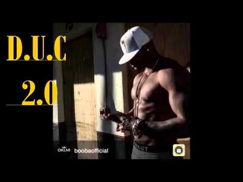 FUITE BOOBA EXCLU D.U.C   2.0 !!! Booba - Numero Uno [Réedition D.U.C]