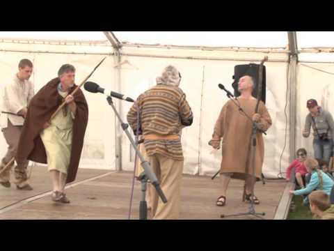 Linn Duachaill Medieval Play 3