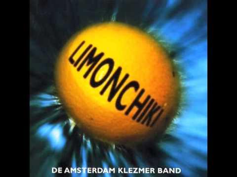 Amsterdam Klezmer Band - Matrosi