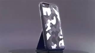 Чехол для iPhone Camouflage by Jumo Club