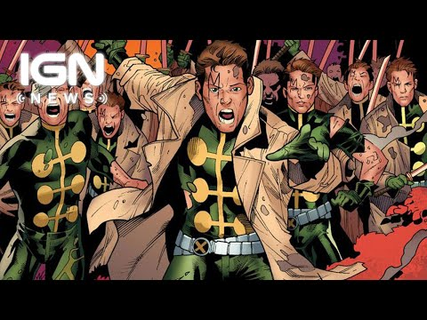 Download Youtube: James Franco in Talks for Multiple Man Movie - IGN News