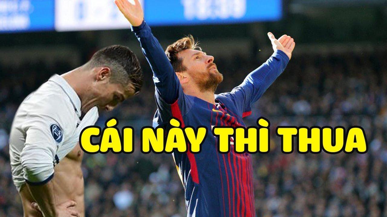 10 Điều chứng tỏ Lionel Messi là cầu thủ trung thực nhất thế giới bóng đá