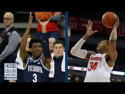 10 Villanova at 16 Ohio State Recap  Inside College Basketball