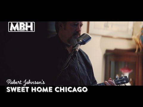 Sweet Home Chicago LIVE in Sarnia Ontario