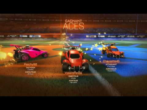 Metacup 22/02 Final : Team Secrecy vs Aces
