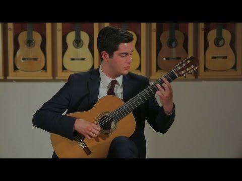 Brig Urias - Torroba Fandanguillo  (2016 Felipe Conde Jr.)