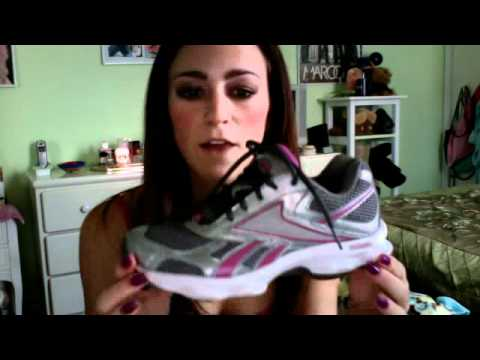 REEBOK RUN TONE REVIEW