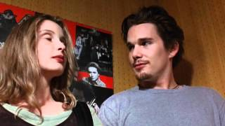 Best Scene - Before Sunrise