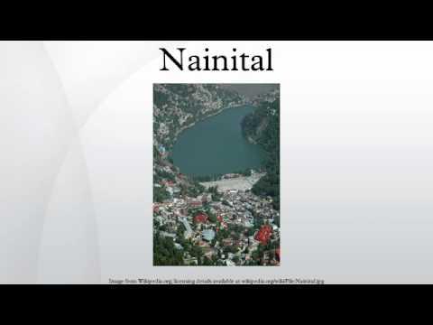 Nainital