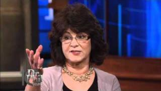 Dr  Phil Uncensored: Dr  Phil Family: Alexandra Out of