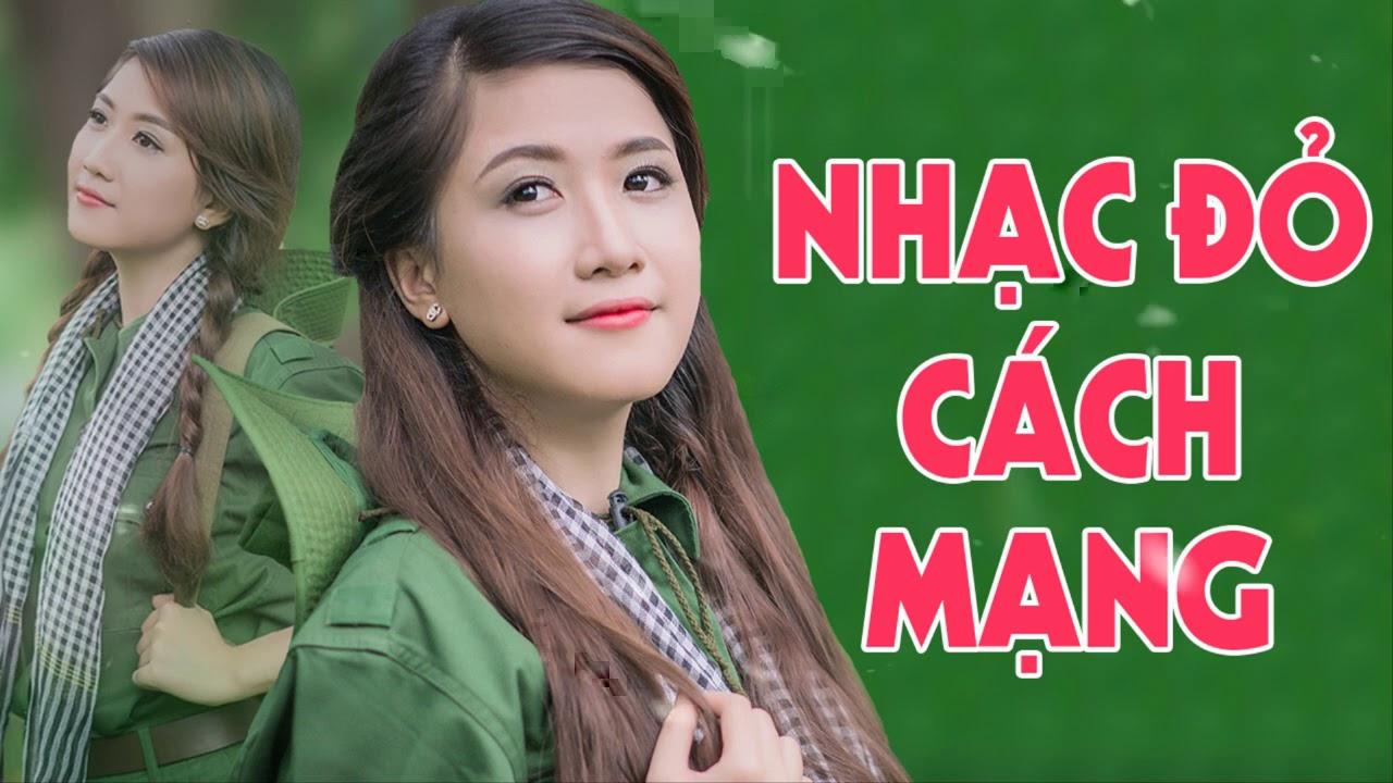 Liên Khúc Nhạc Cách Mạng Hay Nhất 2020 - Những Ca Khúc Nhạc Đỏ Bất Hủ Đi Cùng Năm Tháng