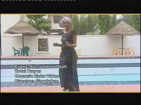 Sr Juliana Okah - Prayer is my link - Full Video
