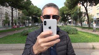 Probamos el iPhone X