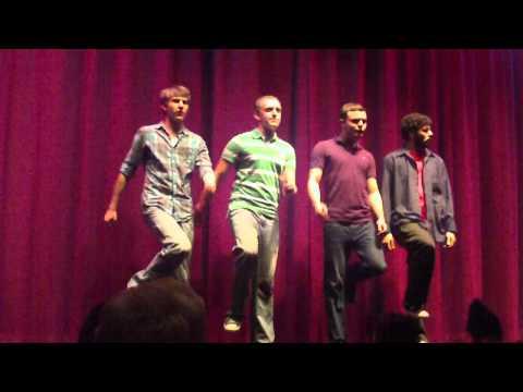 Improv Show Part 2