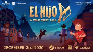 El Hijo - A Wild West Tale // PM Release Trailer