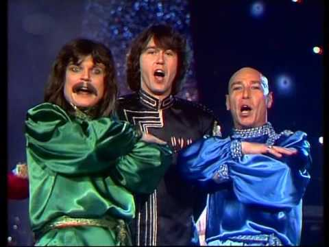 Dschinghis Khan - Moscow 1979 (English Version)