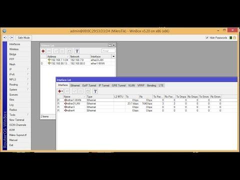 network address translation tutorial pdf