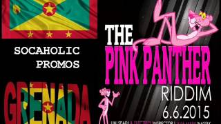 [SPICEMAS] Luni Spark & Electrify - Wrong To Give We Rum - Pink Panther Riddim - Grenada Soca 2015