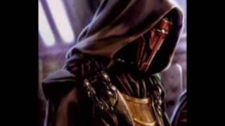 Star Wars: The Top 10 Sith Lords 2009