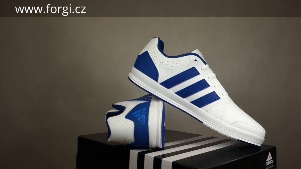 Dětské boty adidas Performance LK Trainer 7 K aq5948