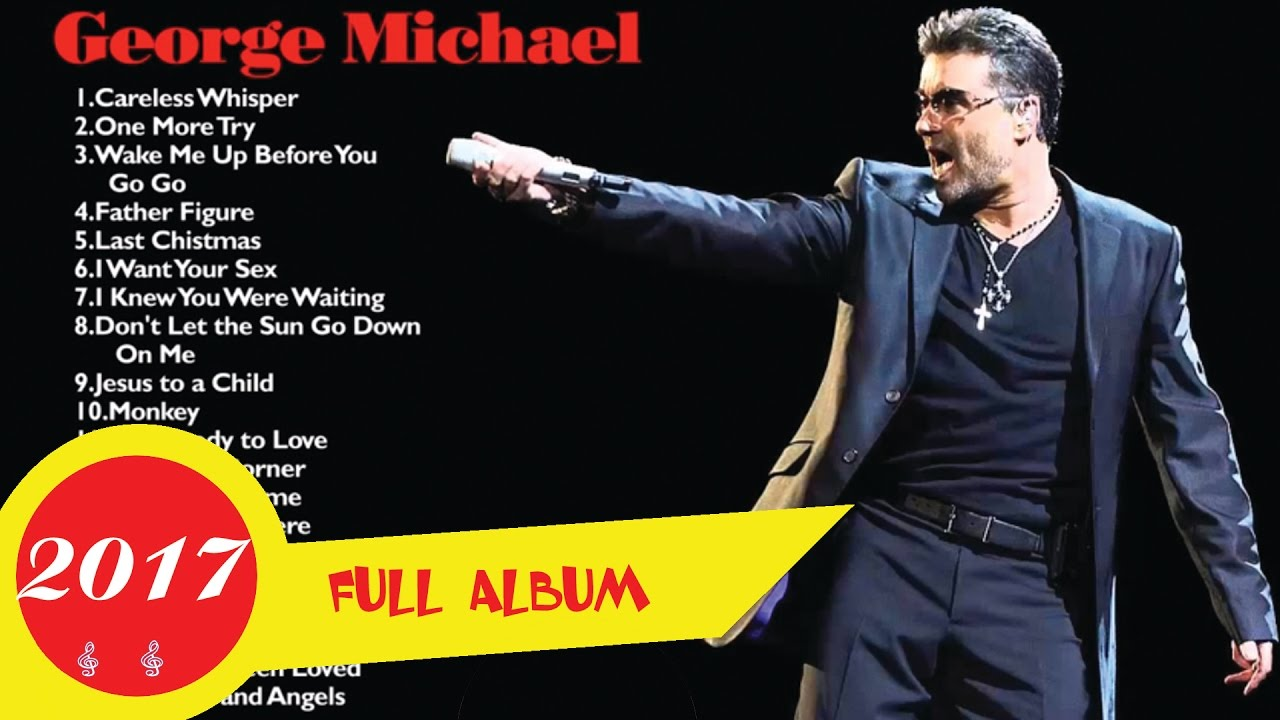 George Michael Greatest Hits