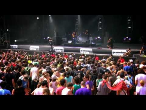 """Rodrigo y Gabriela: """"Diablo Rojo"""" Live @ Eurockéennes"""